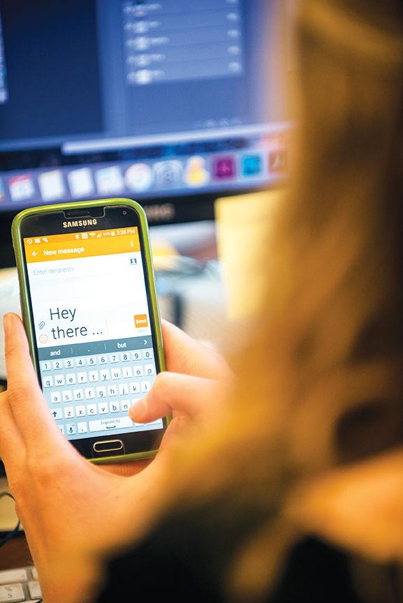 New sexting pics