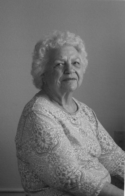 Bessie Lou Stockton - Marenda