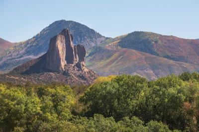 BLM's new resource management plan for North Fork and region sparks second suit