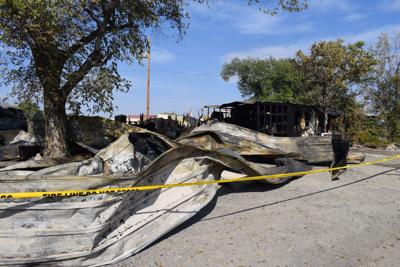 Colorado State Patrol steps up to help Haven House after fire wiped out goods stored off-site