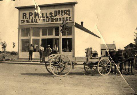 Mills Store Olathe
