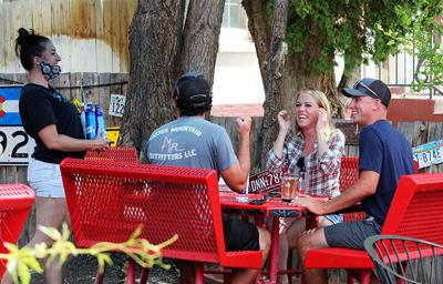 Montrose City Council discusses potential to fund local restaurant vouchers