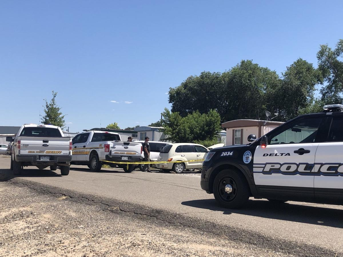 Officer-involved situation Delta