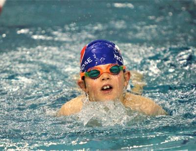 Marlins host meet to help develop young swimmers | Local ...