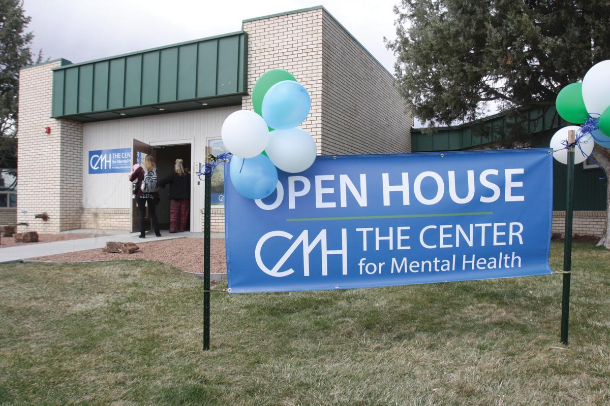Center for Mental Health crisis center