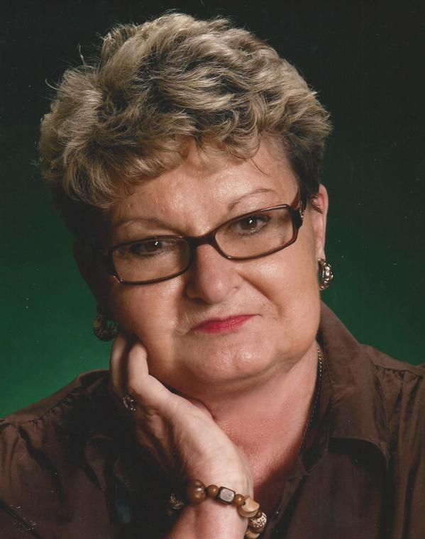 Sandra Maud Bullington - Montrose Daily Press: Obituaries