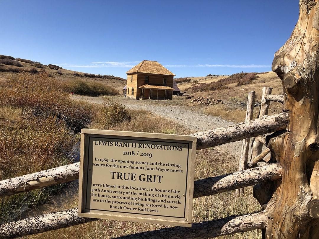 true grit ranch 2