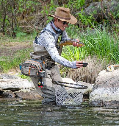 State fishing licenses now accessible through myColorado app