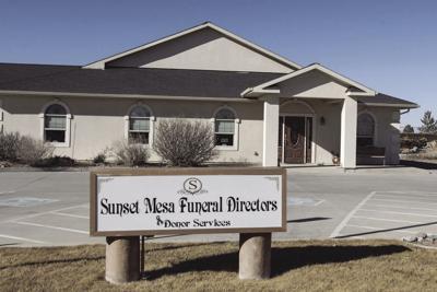 Sunset Mesa Funeral Directors