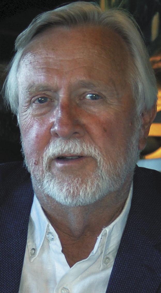 Michael A. Cox
