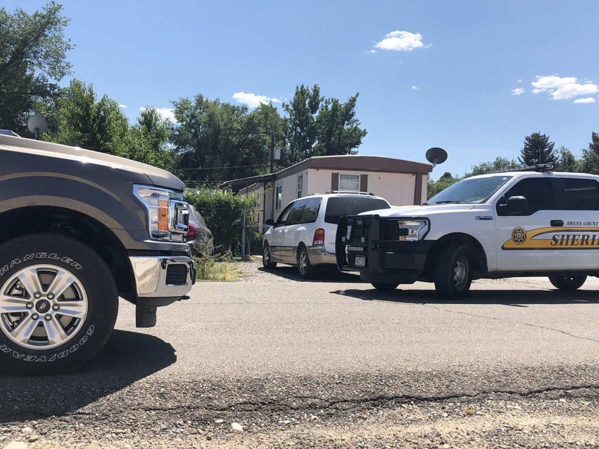 Delta officer-involved situation