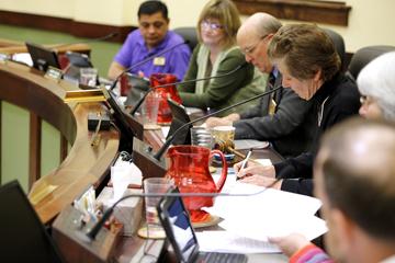 City council voices rec center support