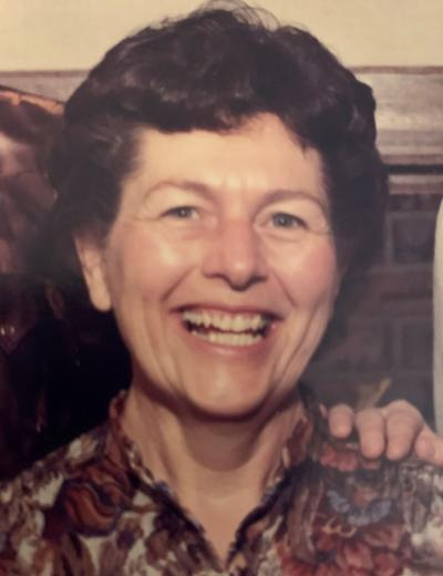 obit Betty Andrews