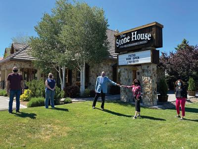Help4Hope Montrose to launch card program, help local families in need and provide economic stimulus program for local restaurants