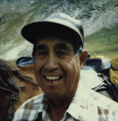 Obituary: Jose 'Lalo' Samora