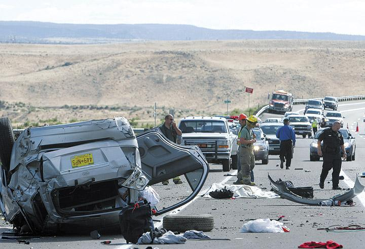Car Accident Colorado I
