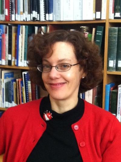Tania Hajjar