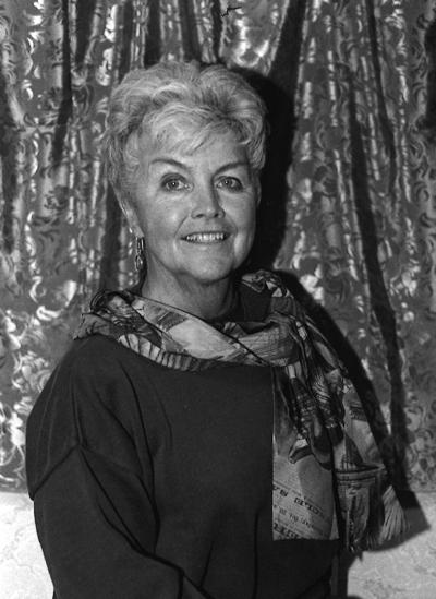 Marge McCarty