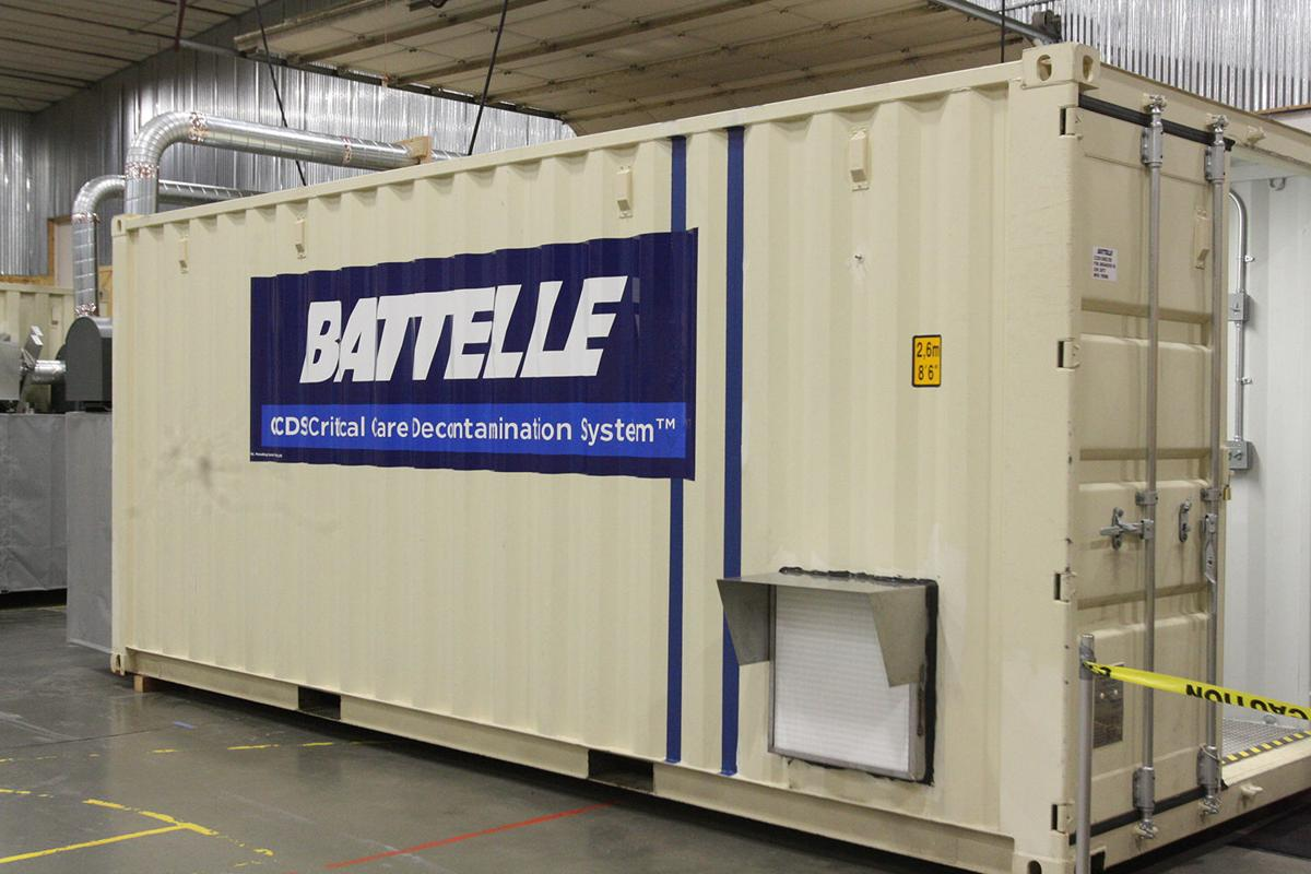 PHOTOS- Montrose Battelle System 202005115367.JPG