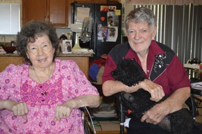 Montrose couple marking 7 decades of wedded bliss | Local ...