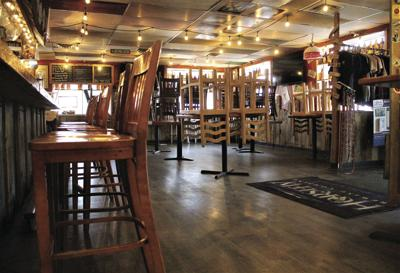 When restaurants reopen: Horsefly Brewery