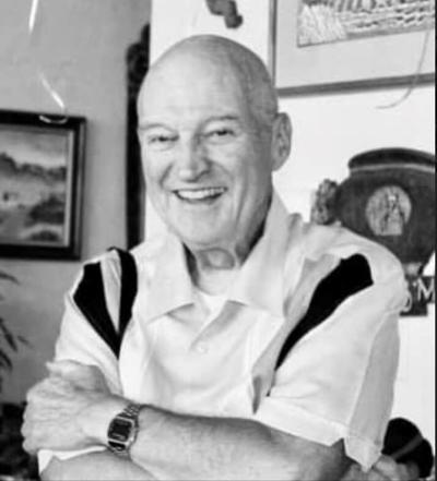 OBITUARY: William 'Bill' Duckworth