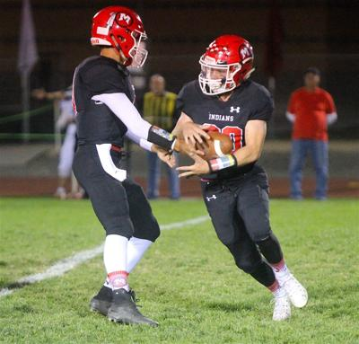Another season with a dominant rushing attack will help Montrose secure a fourth straight playoff berth in 2020
