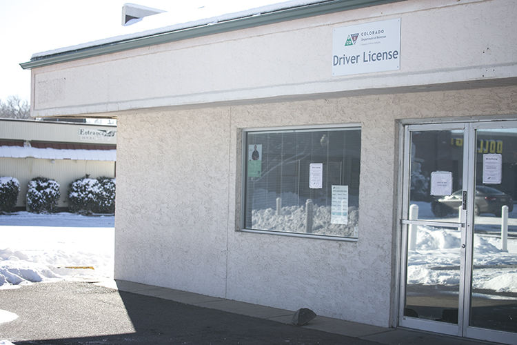 colorado drivers license office fort collins