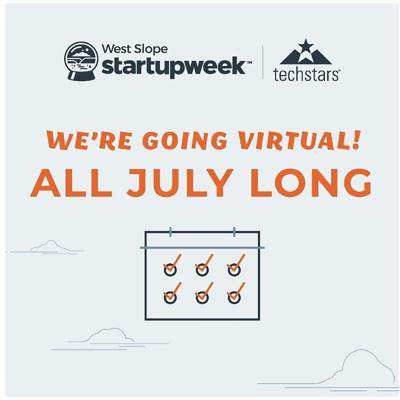 West Slope Startup Week