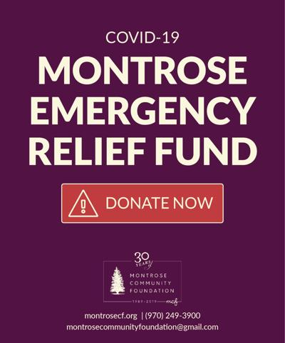 Montrose Emergency Relief Fund