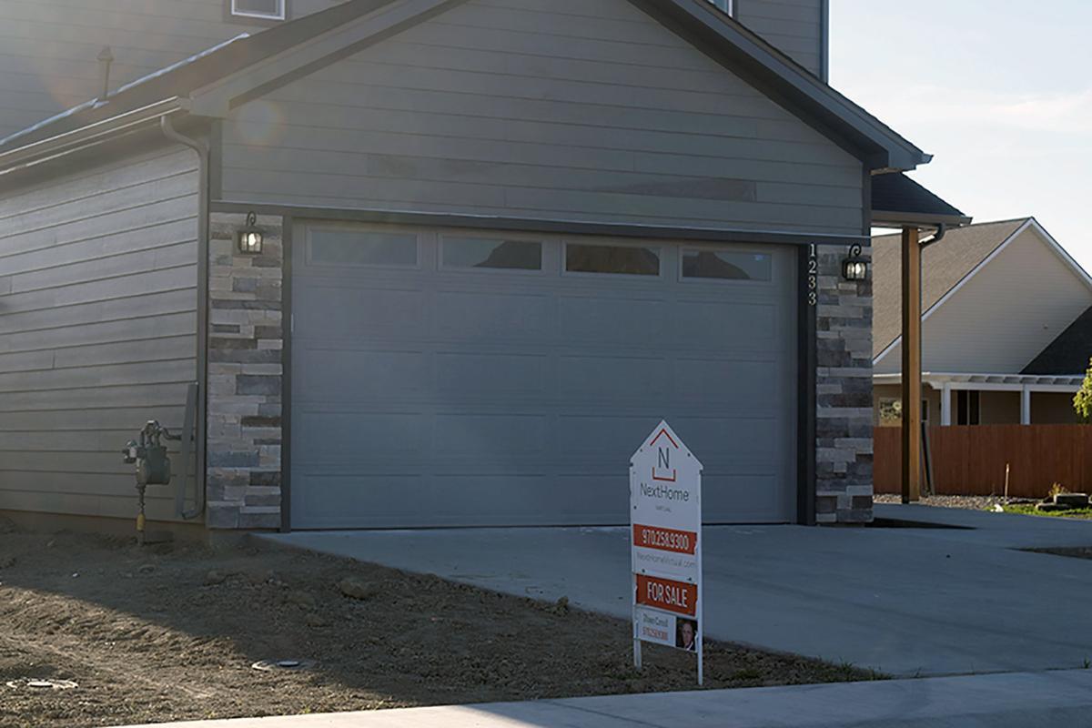 Montrose housing market steady, but future uncertain