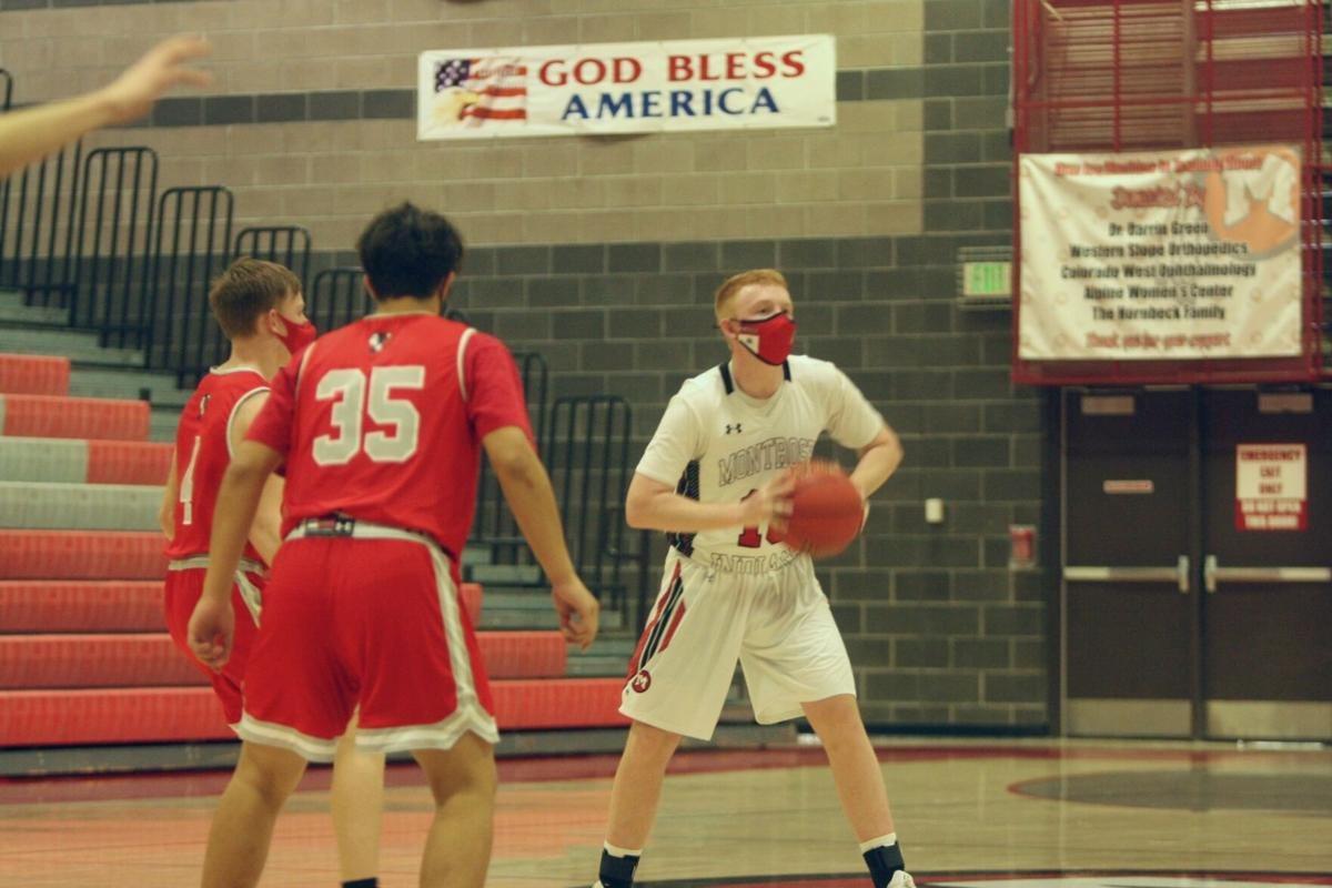 Montrose boys basketball 2021 3