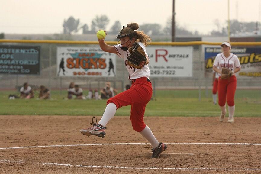 Softball Recap 2