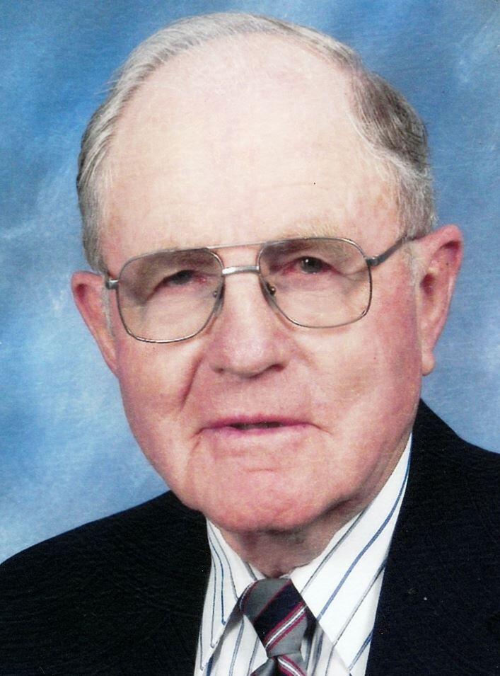 OBITUARY: William 'Bill' Caddy