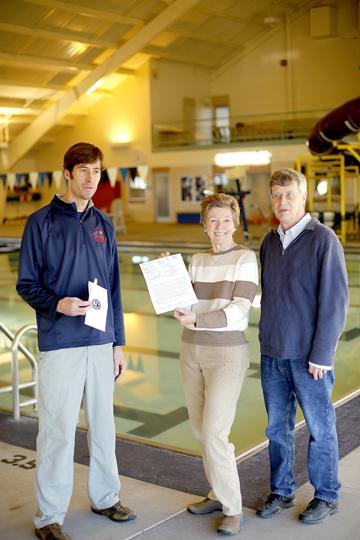 Grants establishes Youth Outdoors program