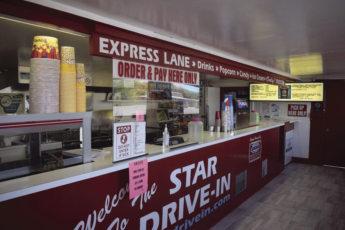 Star Drive-In to host events