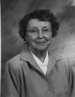 Helen Lucille Bucy