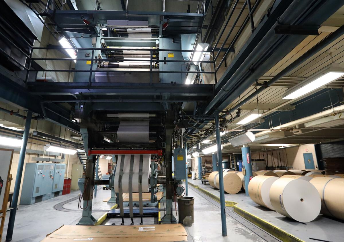 Grand Junction Daily Sentinel to be printed in Montrose