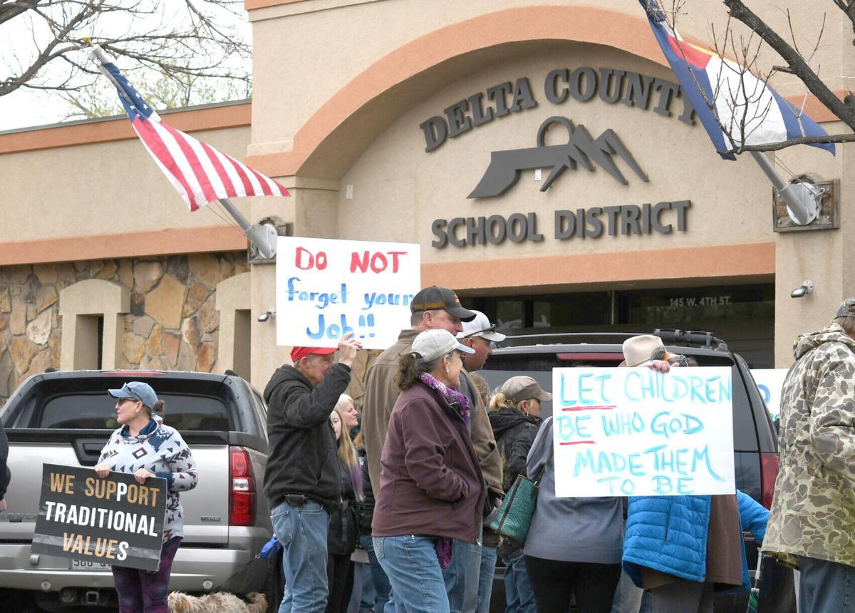 Proposed sex education draws protest in Delta