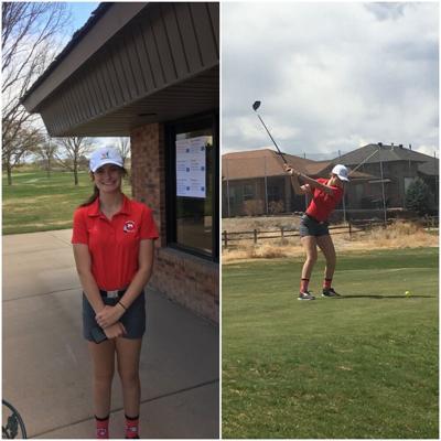 Athlete of the Week: Grace DeJulio, MHS girls golf