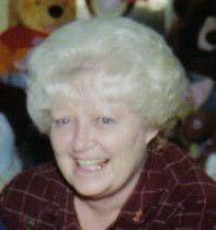 Shirley Applehanz