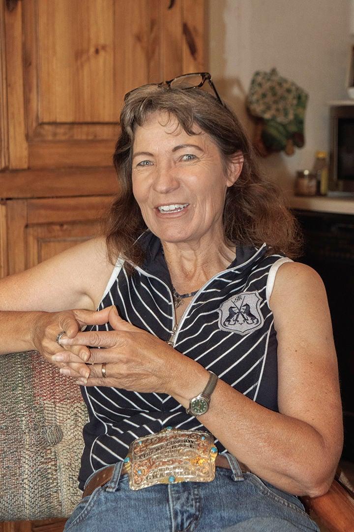 Bonnie Brown
