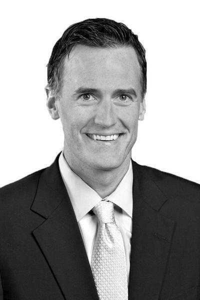 Chris Reichmann