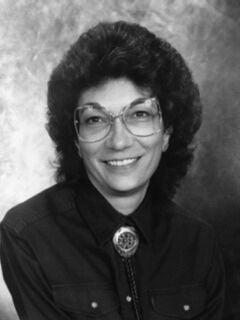 OBITUARY: Annita Revoir, December 8, 1951-March 27, 2020