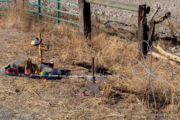 Vehicular homicide alleged in 2019 rollover