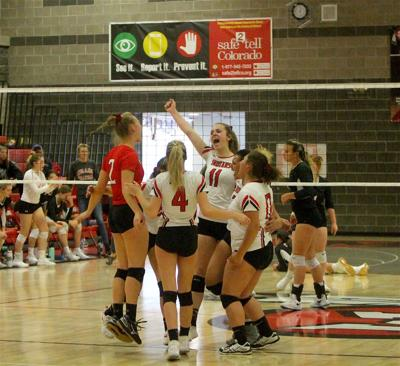 Lady Indians nab SWL thanks to sweep over Durango | Local ...