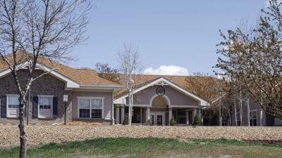 Colorado nursing homes, senior facilities reach 711
