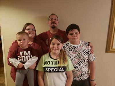 The Mascaranes family