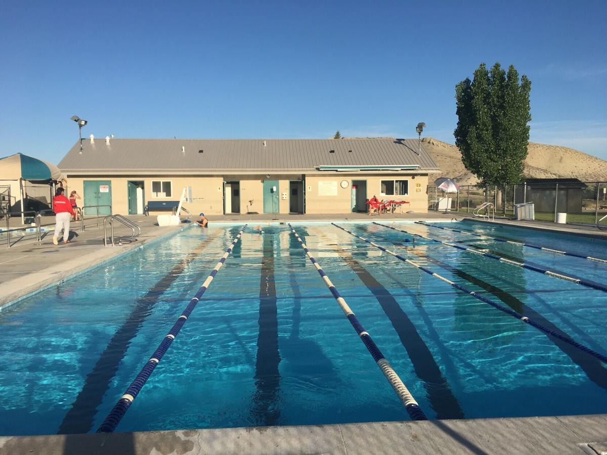 North Fork Recreation District updates schedule, swimming slots