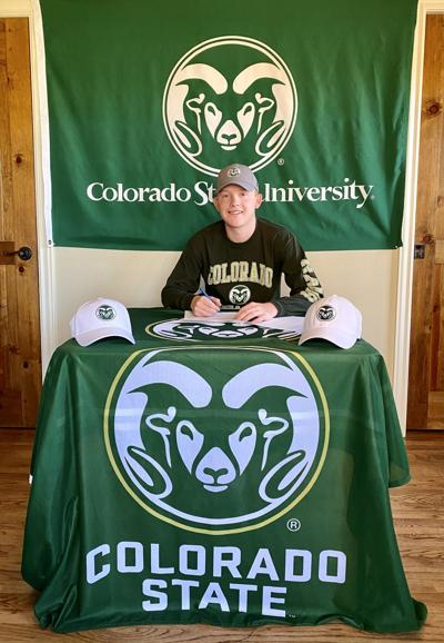 Jennings to join CSU Rams golf